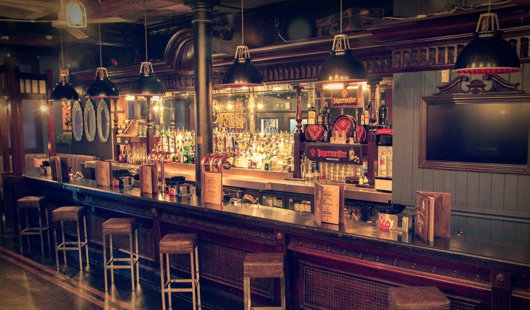 Top 10 Bars in Newcastle
