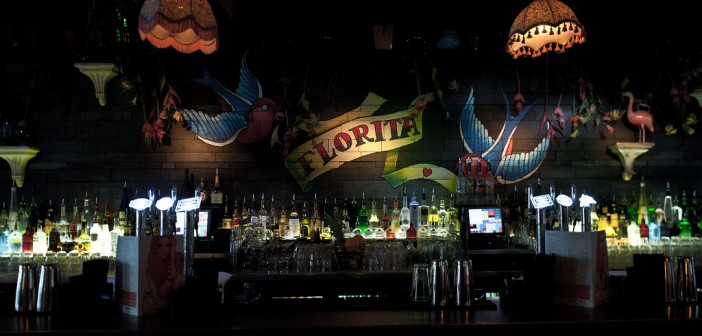 Florita's Miami Bar
