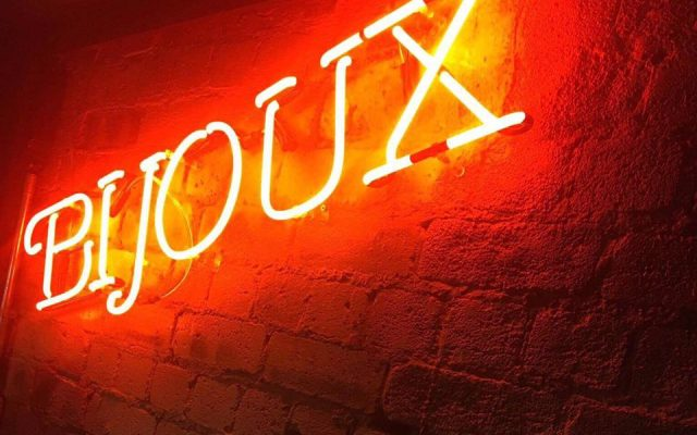 Bijoux Bar Review