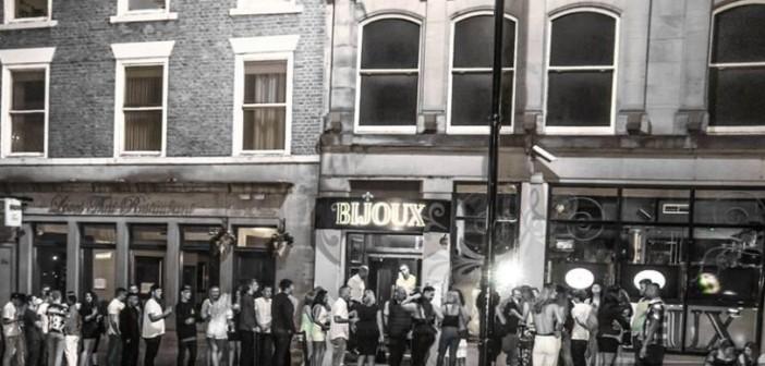 Bijoux Bar Newcastle