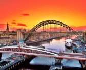 Newcastle-upon-Tyne: A Brief Guide for the Unguided