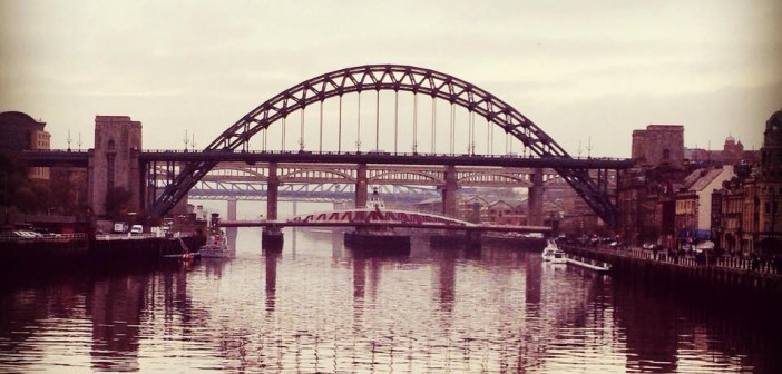"Newcastle upon Tyne: ""Best City in the UK"""
