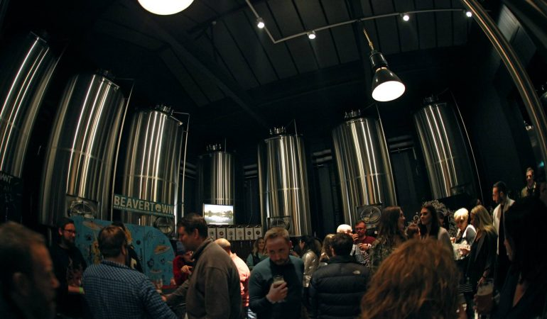 Newcastle's Craft Beer Bars